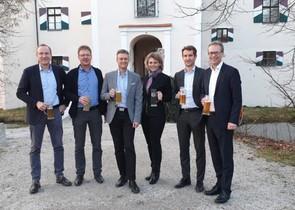 Strategische Partnerschaft mit Lindner