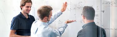 Visual Stellenanzeige - IT Administrator / DevOps Mitarbeiter (m/w/d) in Teilzeit