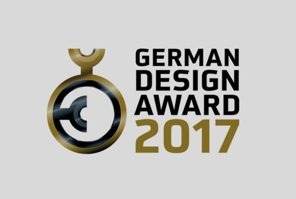 Gewinner des German Design Award 2017