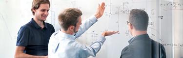 Visual Stellenanzeige - Werkstudent/Praktikant Entwicklung eines Web-Konfigurators mit CAD-Elementen (m/w/d)