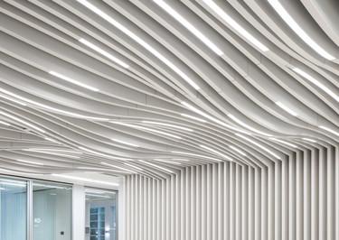 Visual Architecture