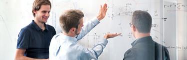 Visual Stellenanzeige - Physikalisch-technischer Assistent (m/w/d) für die Industrie 4.0 Prozessentwicklung im Lichtdruck