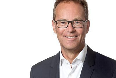 Alexander von Schweinitz strengthens the management team